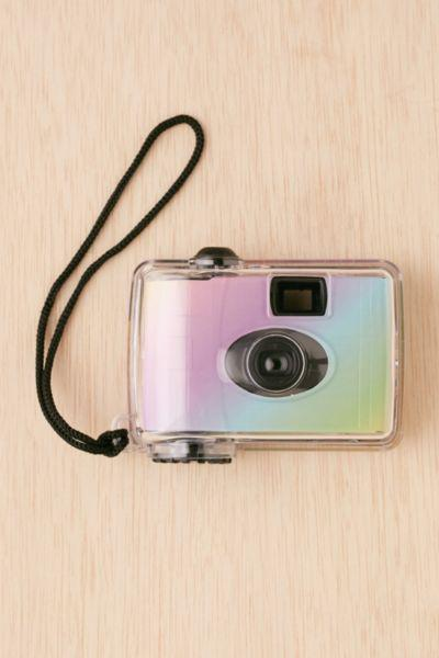 Waterproof Disposable Camera From Urban Outfitters