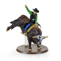 Big Country Toys Kid's PBR Bushwacker Action Figurine