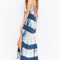Tie-Dye Cami Dress