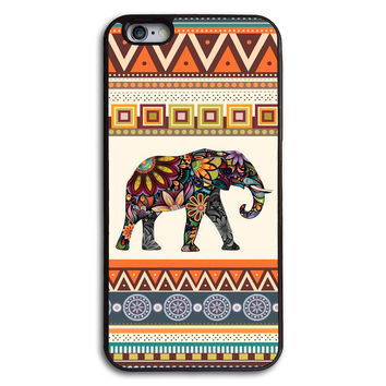Aztec and Elephant Case for iPhone and Samsung Series,More Phone Models For Choice
