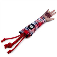 The Walking Dead Severed Arm Tug Toy