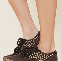 Free People Studded Muddy Waters Sneaker