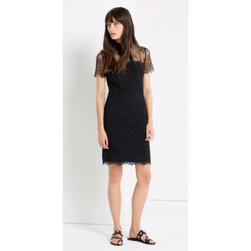 Sandro Rozen dress at Sandro US