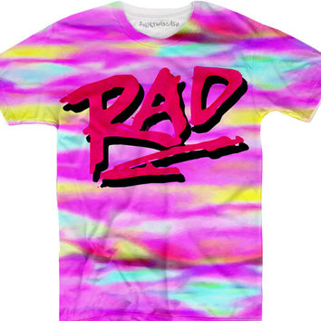 Just A Rad T-Shirt