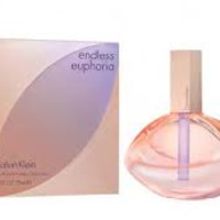 Euphoria Endless Perfume By Calvin Klein For Women