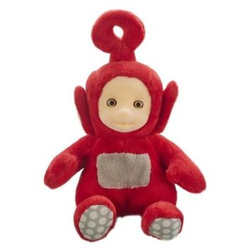 Teletubbies 6 Inch Super Soft Plush - Po