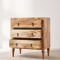 Indra Wooden Dresser | Urban Outfitters
