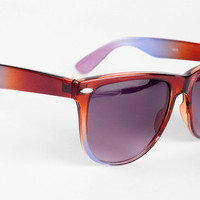 For Rio Sunglasses in Tortoise :: tobi