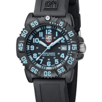 Luminox Midsize Colormark 38mm - Carbon Reinforced -  Rubber Strap - Retired