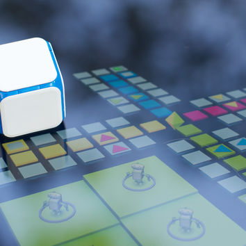 DICE+ Tablet Game