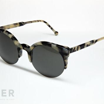 retrosuperfuture lucia puma sunglasses  number 2