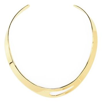 Argento Vivo Cutout Collar Necklace | Nordstrom