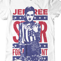 For President - Jeffree Star - Official Online Store on District LinesDistrict Lines