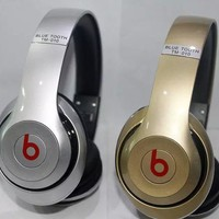 BEATS STUDIO NEW Wireless Bluetooth, card MP3 headset, accessible phone