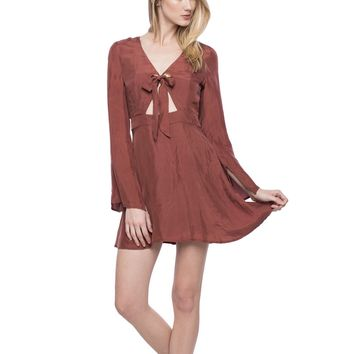 Rue Wrap Dress