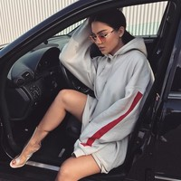 Women's Fashion Winter Pullover Hoodies [196422828058]