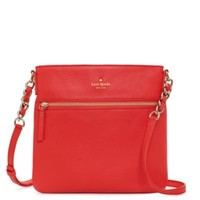 kate spade | leather handbags - cobble hill ellen