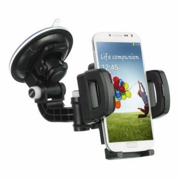 Universal Heavy Duty Adjustable Car Mount