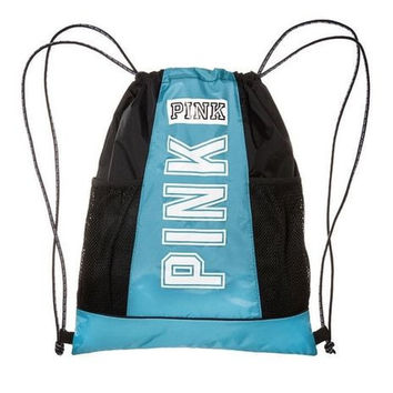 Victoria's Secret PINK Drawstring Backpack