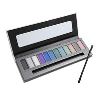 Blackheart Beauty Spaced Out Eyeshadow Palette