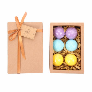 Bath Ball Bombs SPA Bath Fizzies