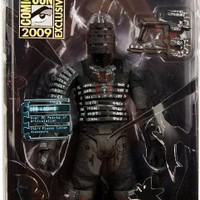 "Dead Space ""Isaac Clarke"" Unitology Suit - NECA Comicon 2009 EXCLUSIVE"