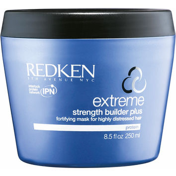 Redken Extreme Strength Builder Plus Fortifying Hair Mask