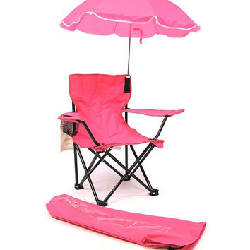 Shop Beach Chairs And Umbrellas on Wanelo