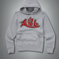 Lace Up Machine Gun Kelly MGK Hoodie