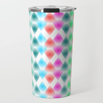 zappwaits K3 Travel Mug by netzauge