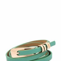 skinny-leather-belt BLACKGOLD MINTGOLD ROYALGOLD - GoJane.com