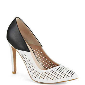 French Connection Maya Stiletto Heels