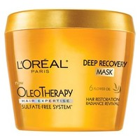 L'Oreal® Paris New Oleo Therapy Deep Recovery Hair Mask