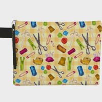 Zipper Carry-All Bags collection by Gypsea Art & Designs