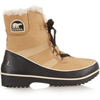 Sorel - Tivoli II waterproof suede and leather boots