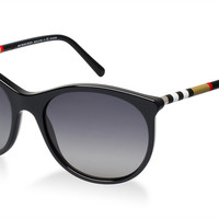 Check out Burberry 0BE4145 sunglasses from Sunglass Hut http://www.sunglasshut.com/us/8053672140194