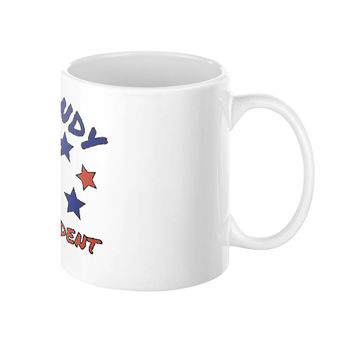 AL BUNDY FOR PRESIDENT Coffee Mug