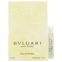 BVLGARI (Bulgari) by Bvlgari Vial (sample) .05 oz