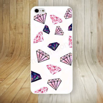 iphone 6 cover,Diamonds cartoon colorful iphone 6 plus,Feather IPhone 4,4s case,color IPhone 5s,vivid IPhone 5c,IPhone 5 case Waterproof 684