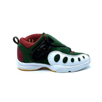 Nike Men's Zoom GP Seattle Supersonics Gary Payton's Basketball Shoes