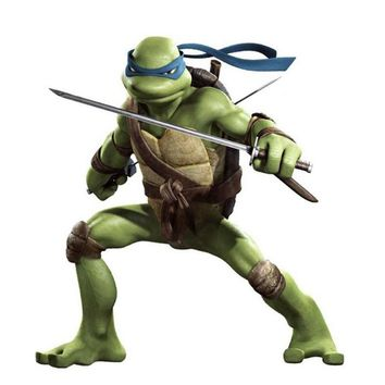 Teenage Mutant Ninja Turtles Boy Kids Baby Nursery Room Decoration Cartoon  Wall Stickers 3d Window Wall Art Decor Murals Decal