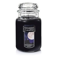 Yankee Candle MidSummer's Night LG Jar Candle