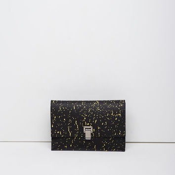 Small Lunch Bag Clutch by Proenza Schouler