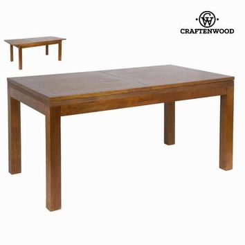Extendible dining table - King Collection by Craften Wood