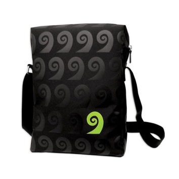 Shoulder Bag - Koru Design