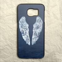 Coldplay Ghost Story Samsung Galaxy S6 Case