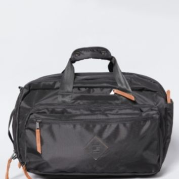 Frieze Water-Resistant Convertible Backpack in Bags New at Brooklyn Industries