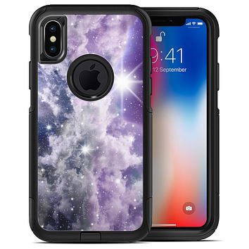 Sparkly Space - iPhone X OtterBox Case & Skin Kits