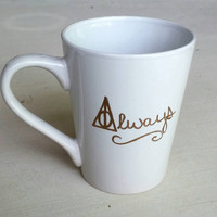 Harry Potter Coffee Cup
