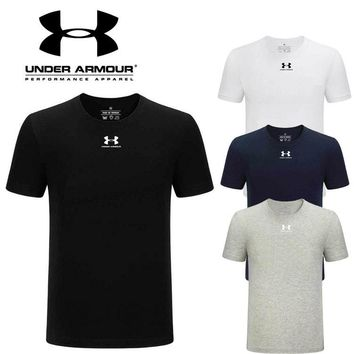 Under Armour Men Polo Shirts - Best Deal Online
